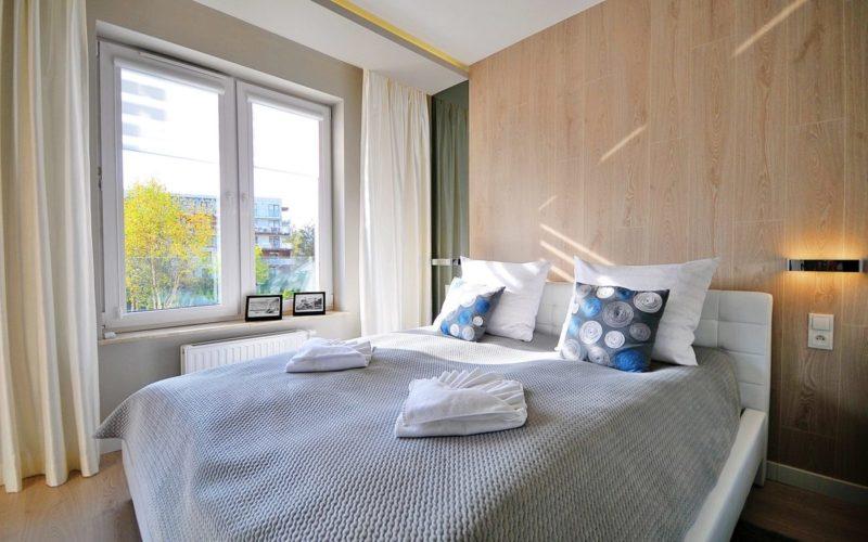 Apartament B105 Polanki Park-4