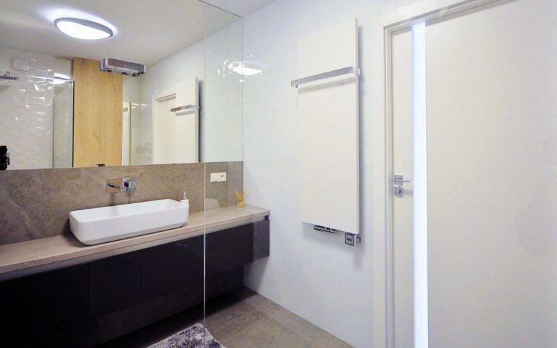 Apartament B105 Polanki Park-8
