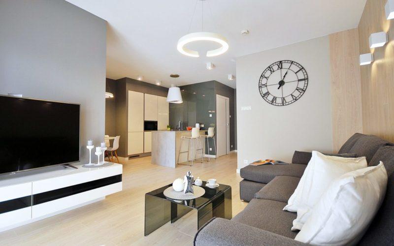Apartament B105 Polanki Park