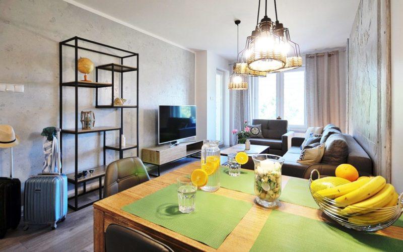 Apartament B202 Polanki Park-2