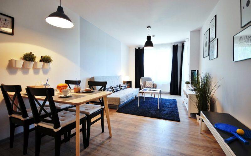 Apartament B208 Polanki Park-2