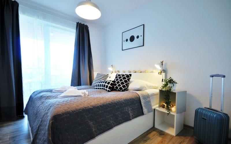 Apartament B208 Polanki Park-7