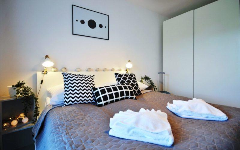 Apartament B208 Polanki Park-8