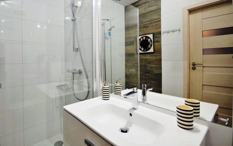 Apartament B208 Polanki Park-9
