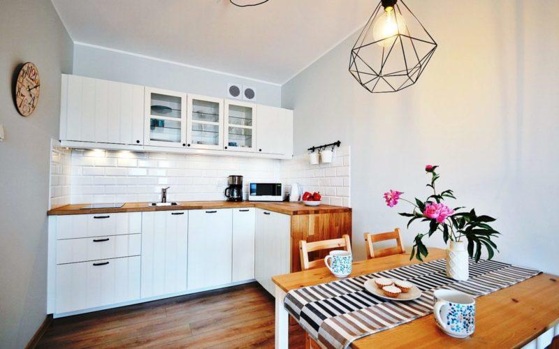 Apartament B304 Polanki Park-2