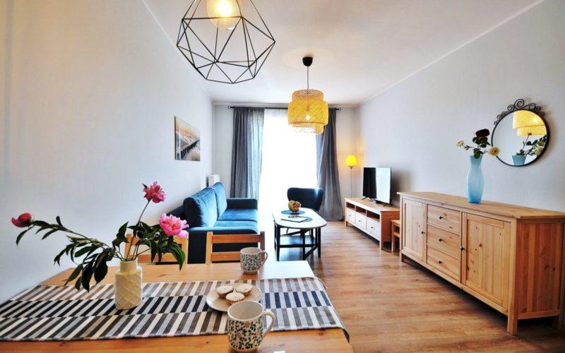 Apartament B304 Polanki Park-3
