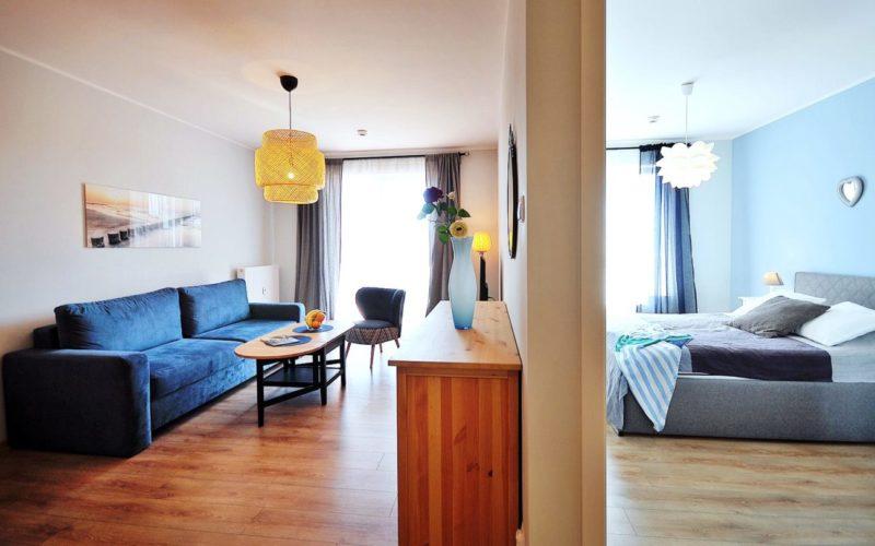 Apartament B304 Polanki Park-5