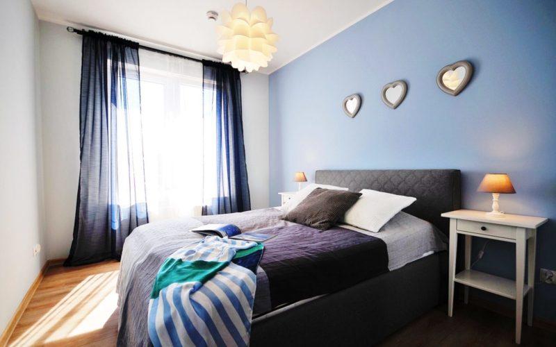 Apartament B304 Polanki Park-6