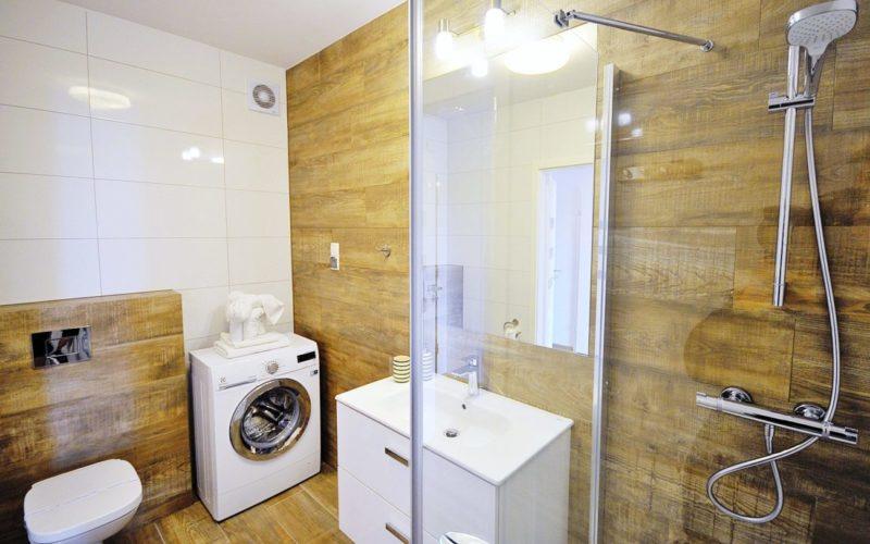 Apartament B305 Polanki Park-10