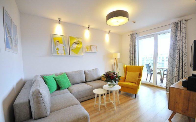 Apartament B305 Polanki Park-2