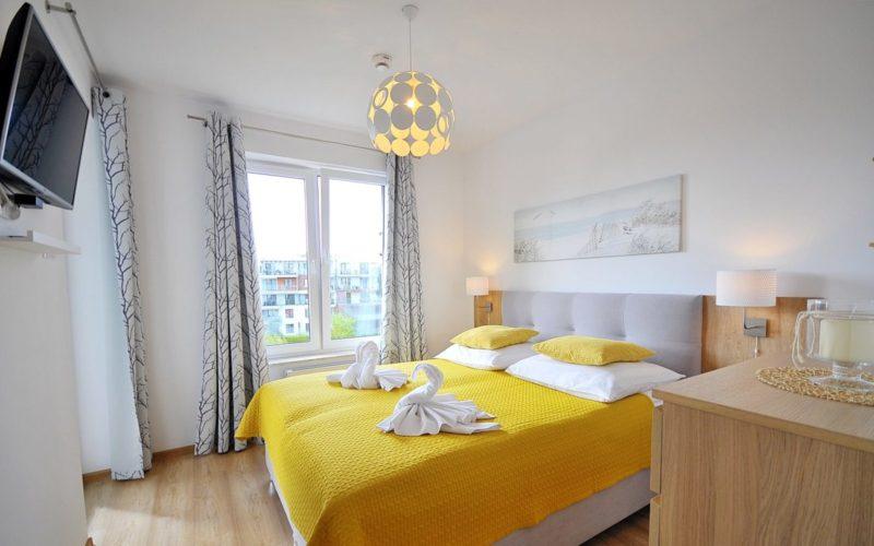 Apartament B305 Polanki Park-5