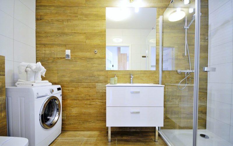 Apartament B305 Polanki Park-9