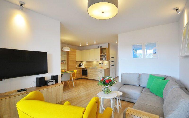 Apartament B305 Polanki Park