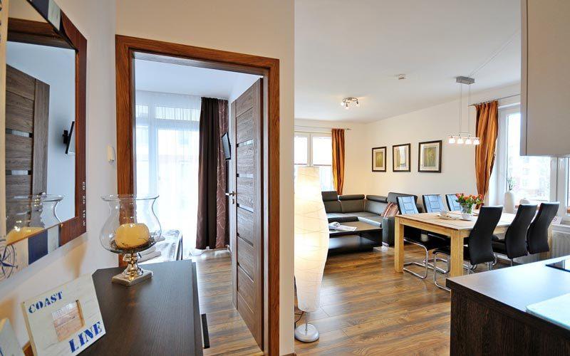 Apartament B310 Polanki-5