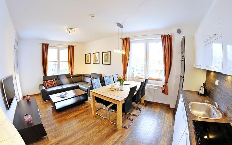 Apartament B310 Polanki