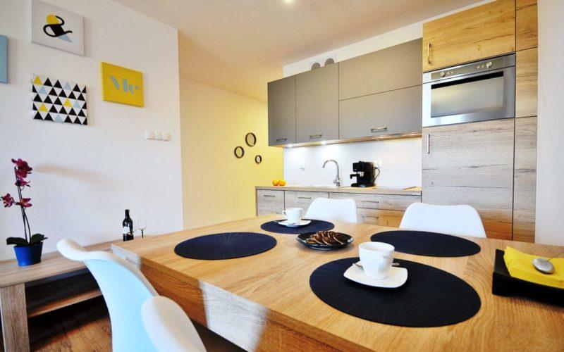Apartament B401 Polanki Park-4