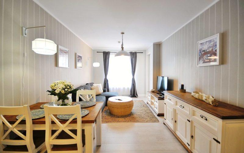 Apartament C003 Polanki Park-2