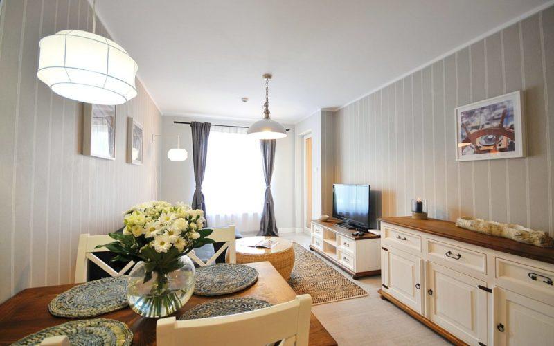 Apartament C003 Polanki Park-4