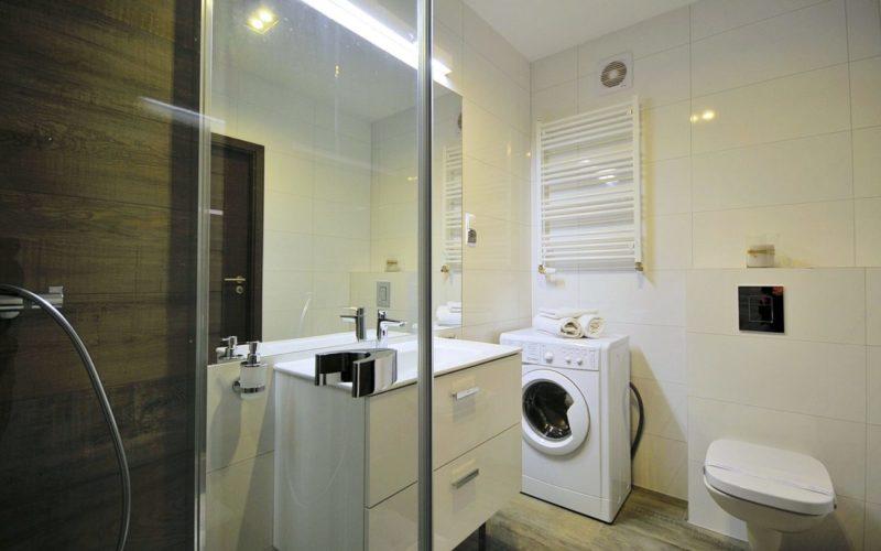 Apartament C003 Polanki Park-9