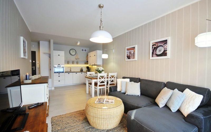 Apartament C003 Polanki Park
