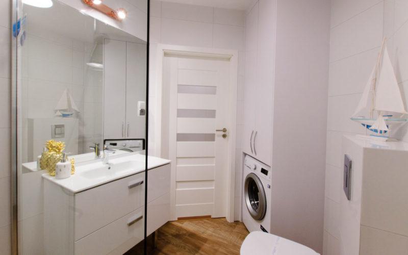 Apartament C004 Polanki Park-7