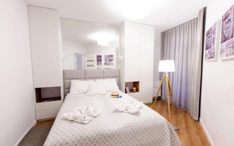 Apartament C004 Polanki Park-9