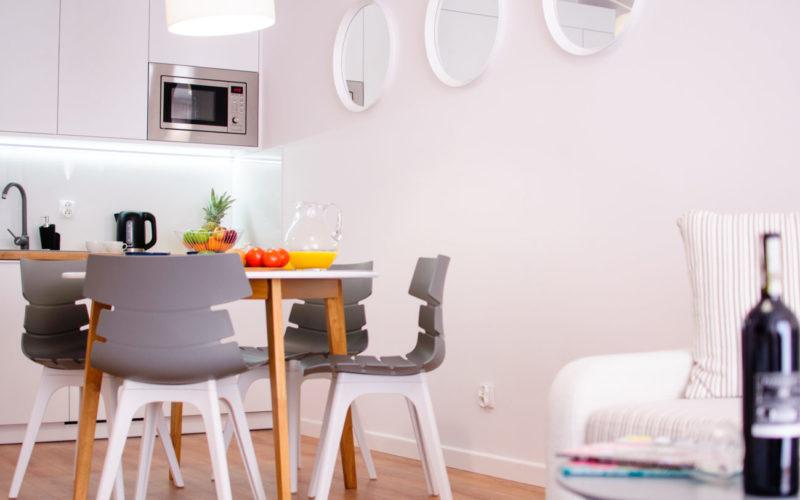 Apartament C005 Polanki Park-4