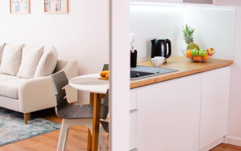 Apartament C005 Polanki Park-5