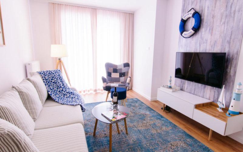 Apartament C005 Polanki Park