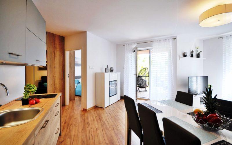 Apartament C101 Polanki Park-2