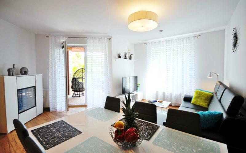 Apartament C101 Polanki Park-3