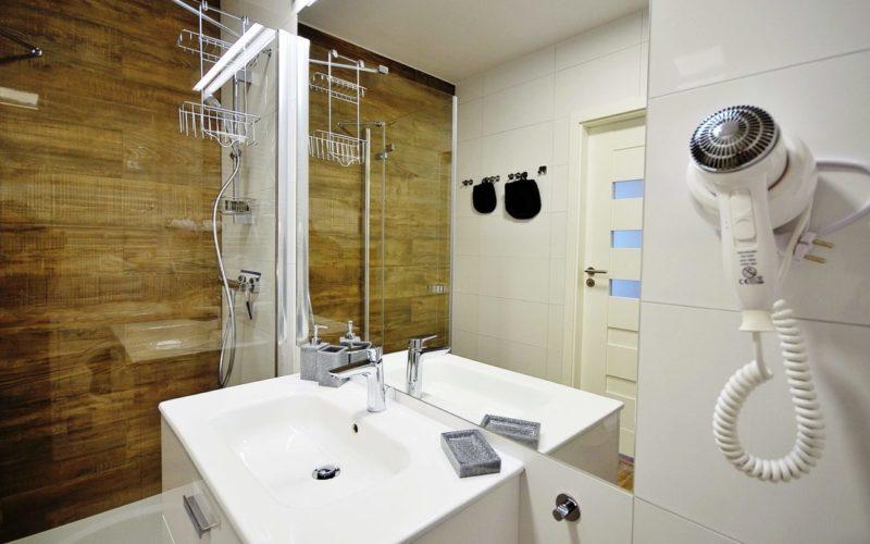 Apartament C101 Polanki Park-9