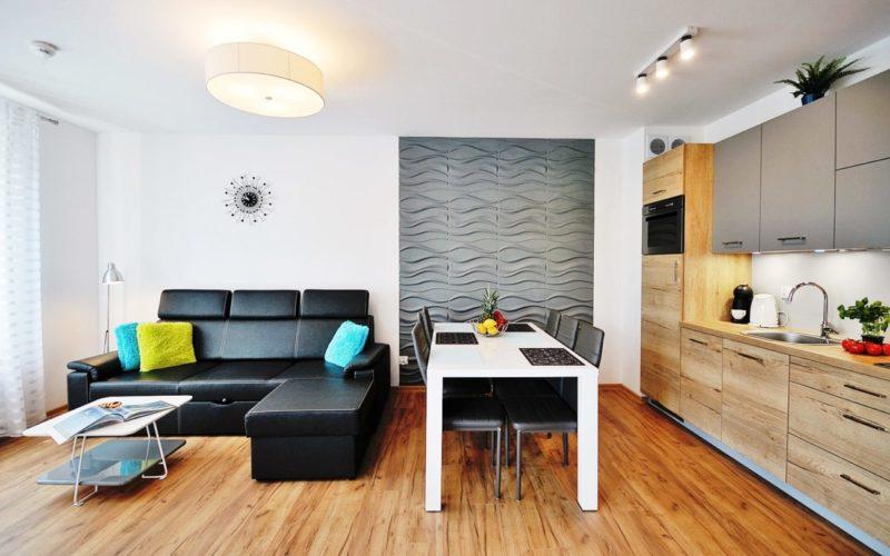 Apartament C101 Polanki Park