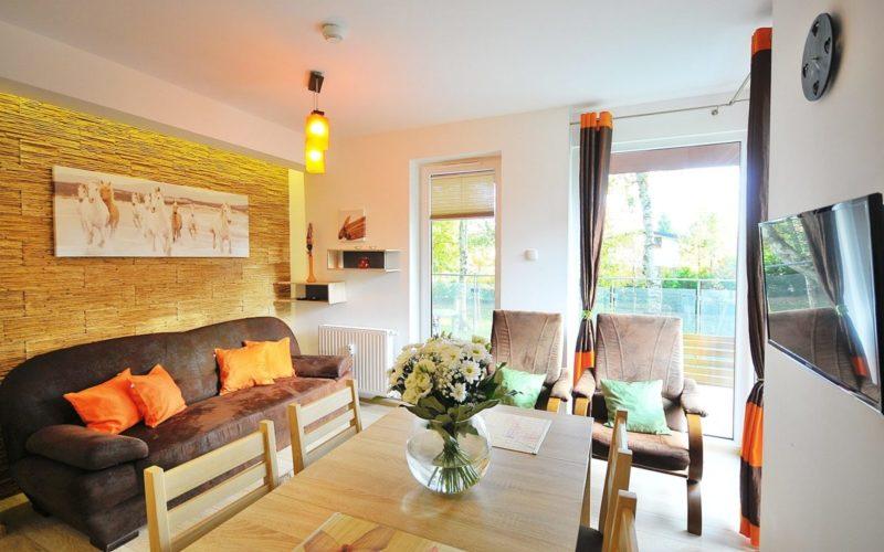 Apartament C106 Polanki-2