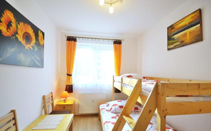 Apartament C106 Polanki-4