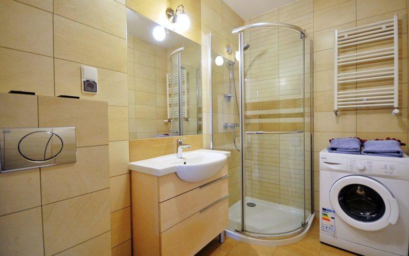 Apartament C106 Polanki-7