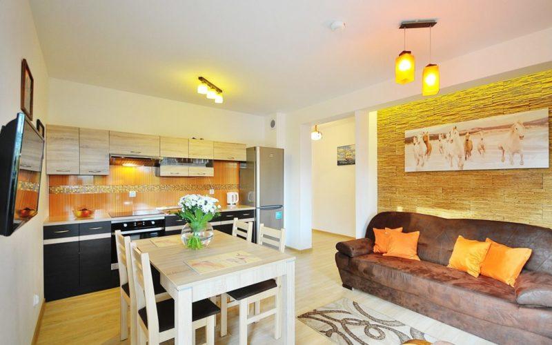Apartament C106 Polanki