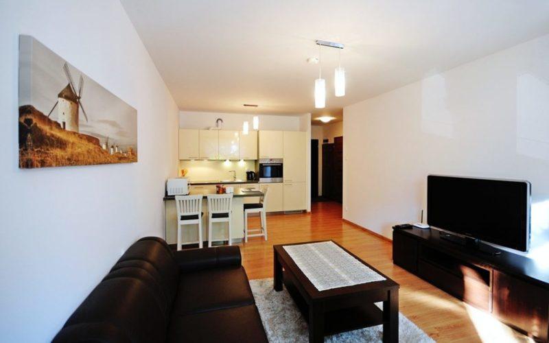 Apartament C208 Polanki