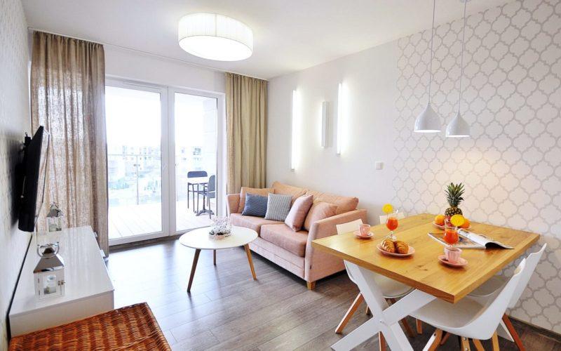Apartament C404 Polanki Park-2