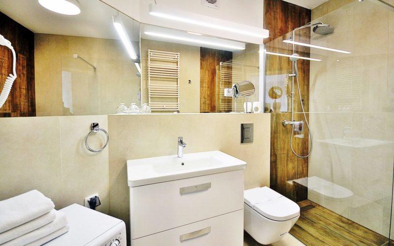 Apartament C404 Polanki Park-9