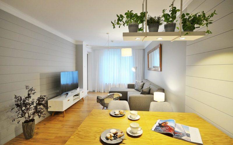 Apartament D008 Polanki Park-2