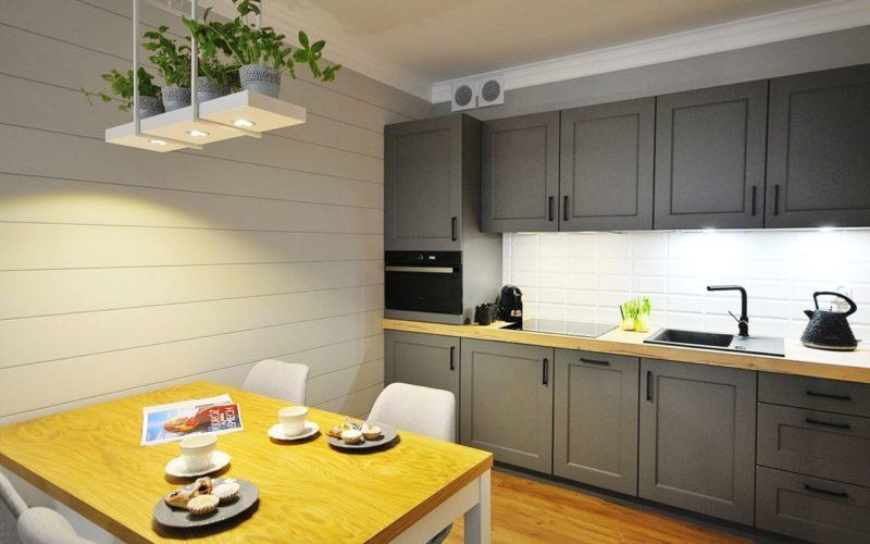 Apartament D008 Polanki Park-3