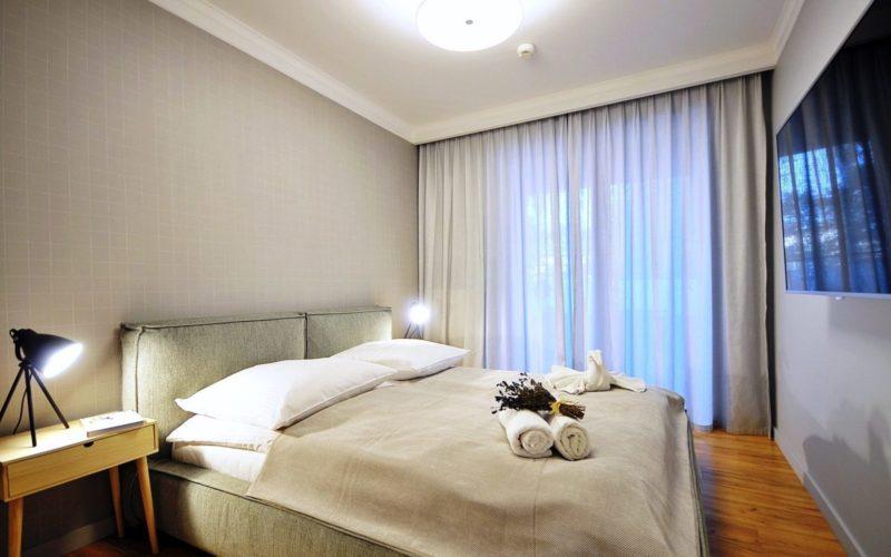 Apartament D008 Polanki Park-5