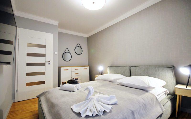 Apartament D008 Polanki Park-6