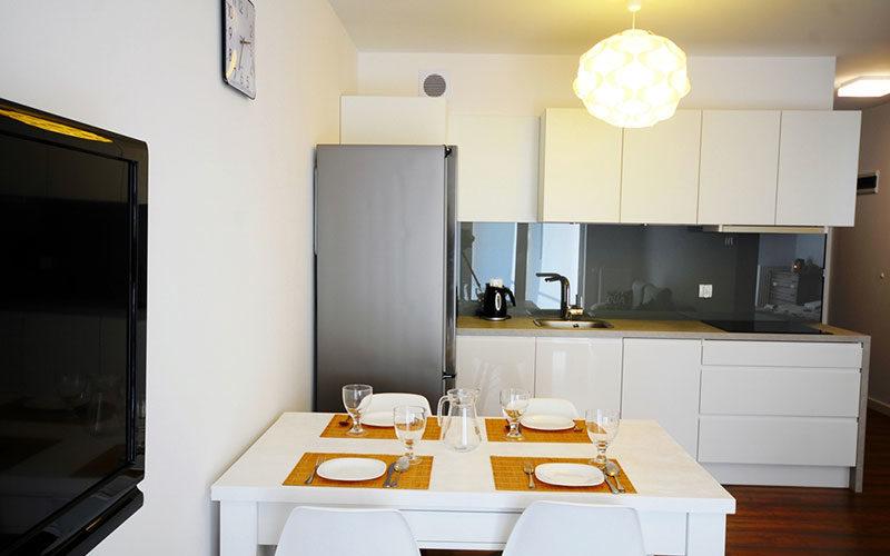 Apartament D101 Polanki-4