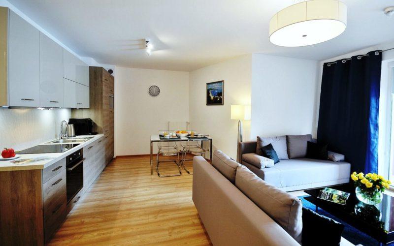 Apartament D103 Polanki Park-2