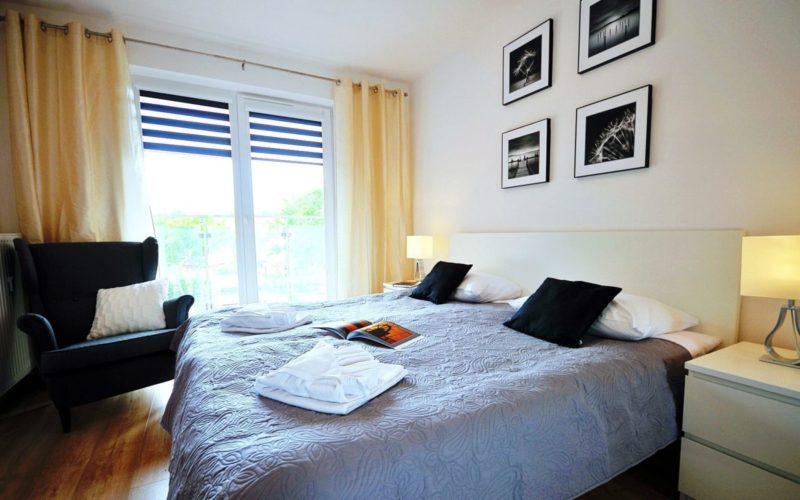 Apartament D103 Polanki Park-6