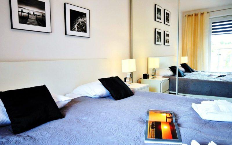 Apartament D103 Polanki Park-7