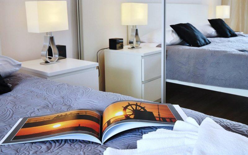 Apartament D103 Polanki Park-8