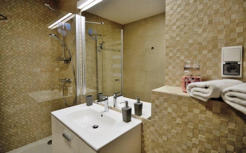 Apartament D103 Polanki Park-9